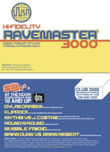 RaveMaster3000Feb2004
