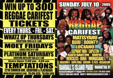 ReggaeCarifestJUL2005