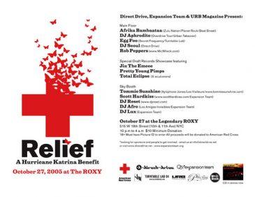 ReliefOCT2005