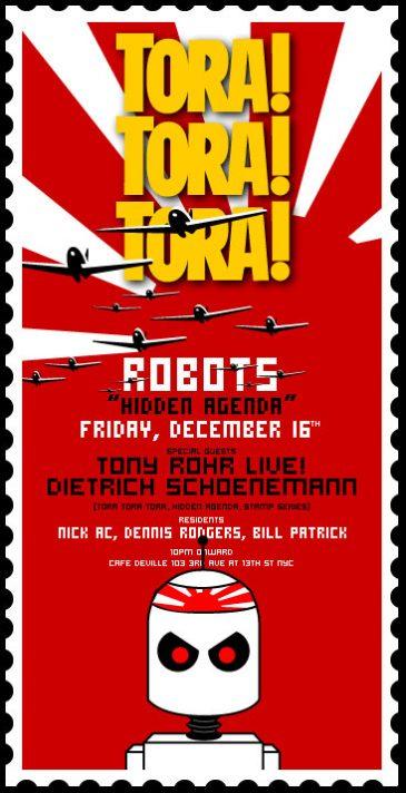 RobotsDEC2005