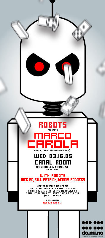 RobotsMAR2005