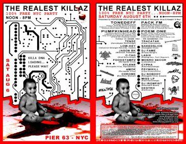 TheRealestKillazAUG2005