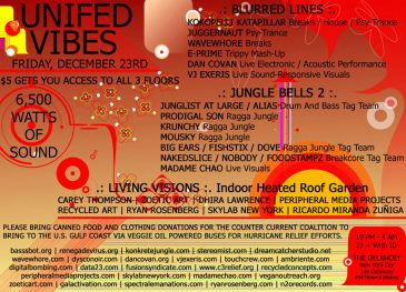 UnifiedVibesDEC2005